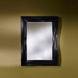 Topo black | Mirrors | Deknudt Mirrors