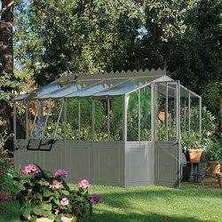 Floralia Greenhouse | Greenhouses | Unopiù