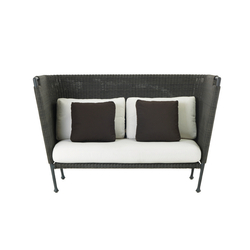 Lawrence Sofa | Garden sofas | Unopiù