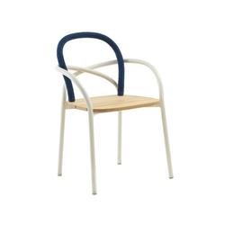 Les Arcs Chair | Sièges de jardin | Unopiù