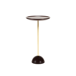 Lollipop | Side tables | Karl Andersson