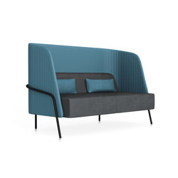 Noldor | High Back | Sofas | Segis