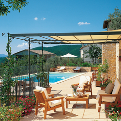 solaire pergola pergolas von unopi architonic. Black Bedroom Furniture Sets. Home Design Ideas