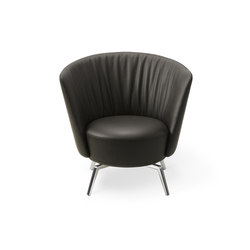 Model 2392 Nubian | Sillones lounge | Intertime