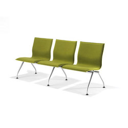 Tonica Easy Bank | Waiting area benches | Magnus Olesen
