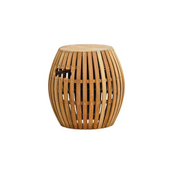 Swing Stool | Garden stools | Unopiù