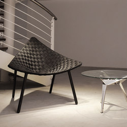 Aviva Chair | Poltrone lounge | Innermost