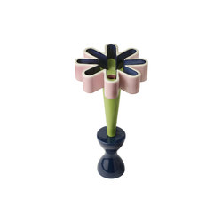 Symbolik Vaso Fiore 2 | Vases | Bitossi Ceramiche