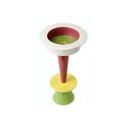 Symbolik Vaso Rotondo 4 | Vases | Bitossi Ceramiche