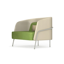 Noldor | Low Back | Lounge sofas | Segis