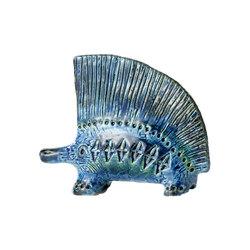 Rimini Blu Figura istrice | Objects | Bitossi Ceramiche