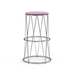 Elephant barstool | Bar stools | Materia