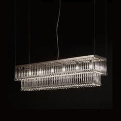 Aldo Hanging Lamp | General lighting | ITALAMP