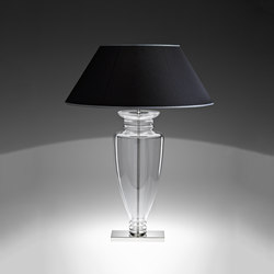 AMBROSIA TABLE LAMP | Table lights | ITALAMP