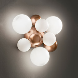 Cloud Wall Lamp | General lighting | ITALAMP