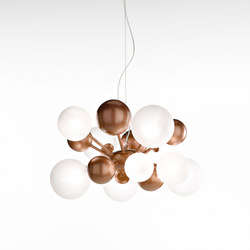 Cloud Hanging Lamp | General lighting | ITALAMP