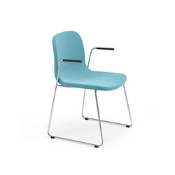 Neo conference chair | Sillas | Materia