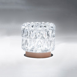 DIAMANTE TABLE LAMP | Table lights | ITALAMP