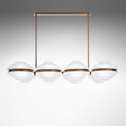 ELLEPI SUSPENSION | Suspended lights | ITALAMP