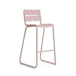 Corail Bar Chair | Taburetes de bar de jardín | Oasiq