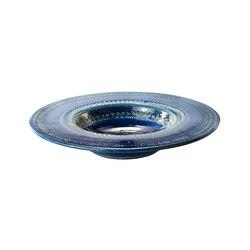 Rimini Blu Centro tavola | Vajilla | Bitossi Ceramiche