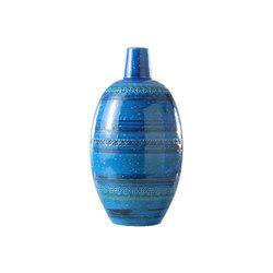 Rimini Blu Vaso Uovo | Bowls | Bitossi Ceramiche