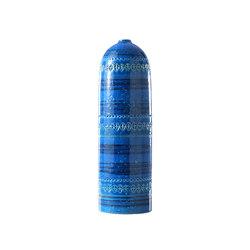 Rimini Blu Vaso Missile | Vases | Bitossi Ceramiche
