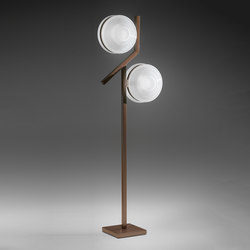 ELLEPI FLOOR LAMP | Free-standing lights | ITALAMP