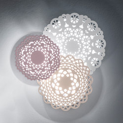 Ghipur Wall Lamp | General lighting | ITALAMP