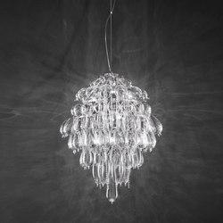 GRAPEFLUT SUSPENSION | Suspended lights | ITALAMP
