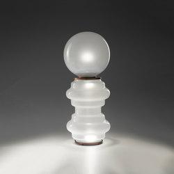 Luma Table Lamp L | General lighting | ITALAMP