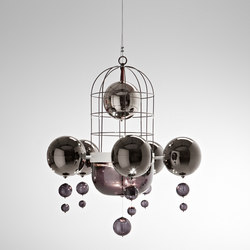 Manish Hanging Lamp | General lighting | ITALAMP
