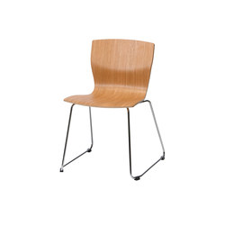 Butterfly Runner chair | Sillas | Magnus Olesen