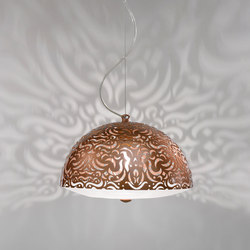 Mediterraneo Hanging Lamp | General lighting | ITALAMP