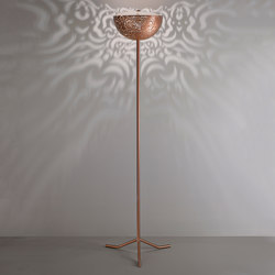 Mediterraneo Floor Lamp | General lighting | ITALAMP