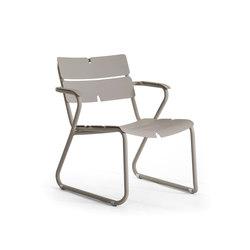 Corail Lounge Armchair | Gartensessel | Oasiq