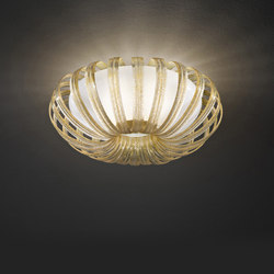 Soon Ceiling Lamp | General lighting | ITALAMP