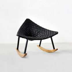 Aviva Rocker | Chaises | Innermost