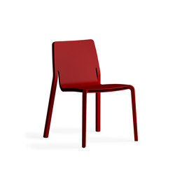 Layer | Multipurpose chairs | Mitab