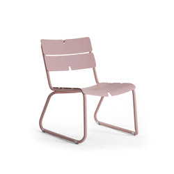 Corail Lounge Chair | Garden armchairs | Oasiq