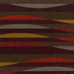 Ebb & Flow | Red Sea | Fabrics | Anzea Textiles