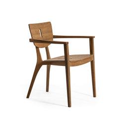 Diuna Armchair | Garden chairs | Oasiq
