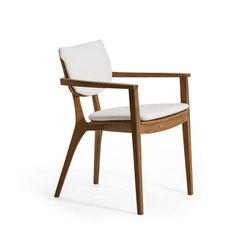 Diuna Armchair | Sedie da giardino | Oasiq