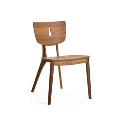 Diuna Chair | Garden chairs | Oasiq