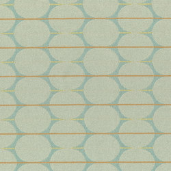 Eggs 2305 05 Robin Egg Blue | Recycled cotton | Anzea Textiles