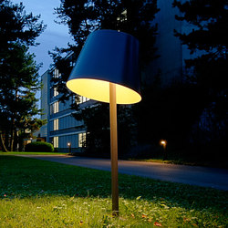 Living Room LED outdoor light | Street lights | BURRI