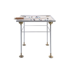 Couronne | Tables de jeux / de billard | Klong