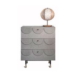 Glimmer bureau | Sideboards | Klong