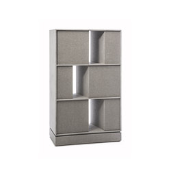 Klint cabinet | Schränke | Klong