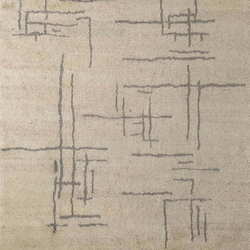 Berber Rug | Formatteppiche / Designerteppiche | Fendi Casa